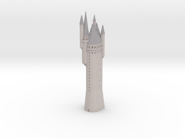 1/720 Hogwarts - Astronomy Tower