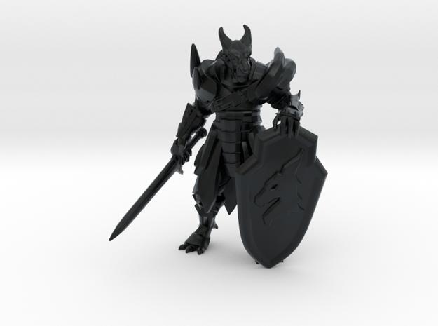 Dragonborn Paladin