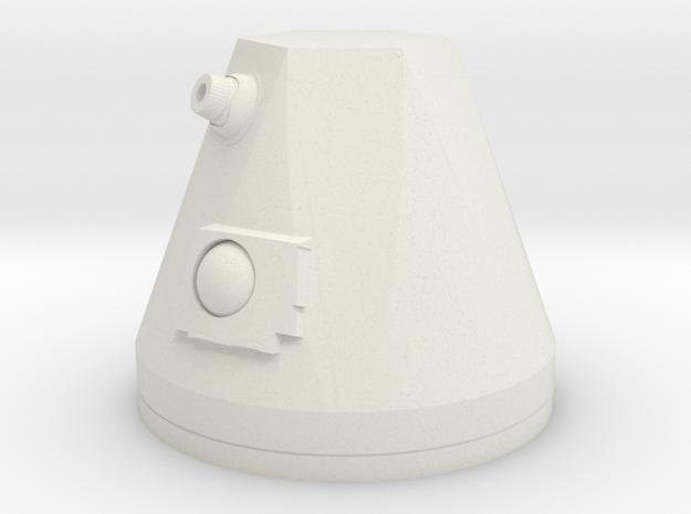1/12 Scale Robot-4 Head Accessory