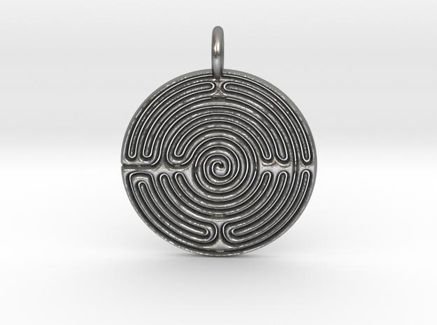 Small Labyrinth