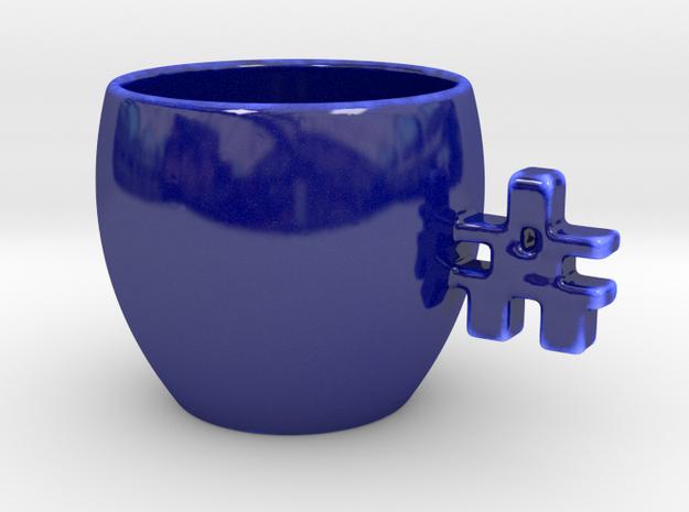 Inukshuk cup