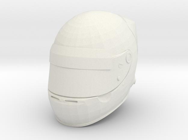 Helmet F1 1/8