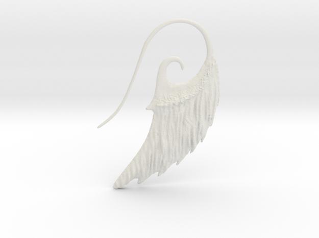 Wing Ear Hanger