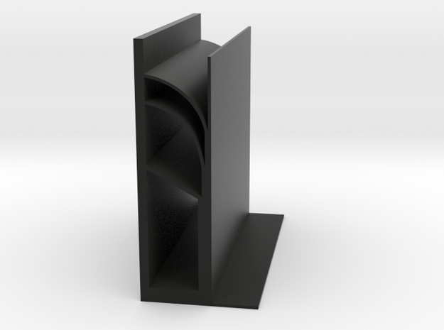 Flying Buttress bookends