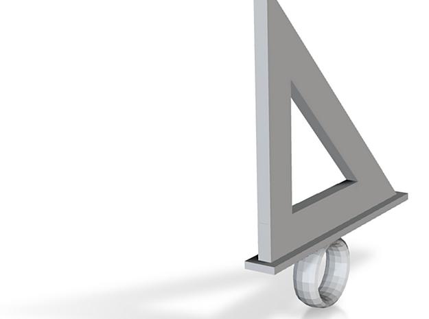 Speedsquare Keychain or Pendant