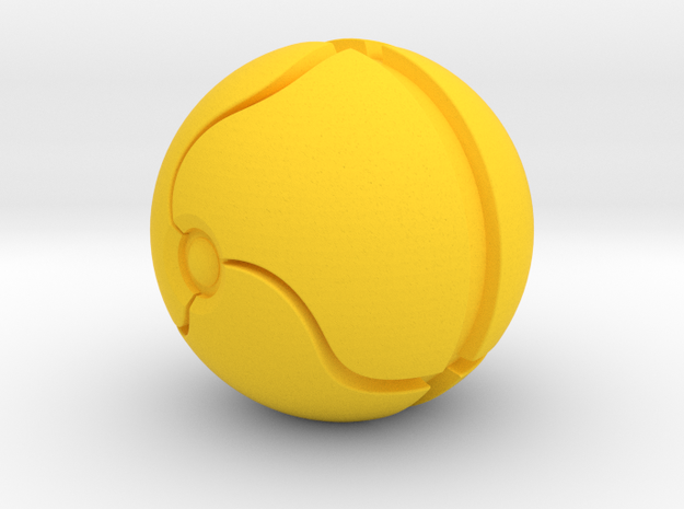 Morph Ball Shift Knob