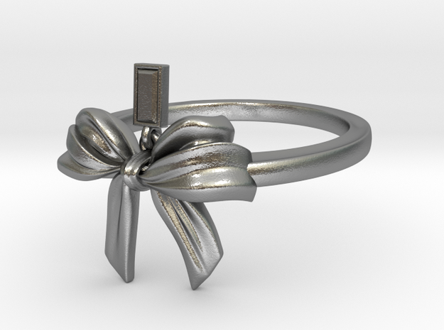 Bow Ring Ribbon