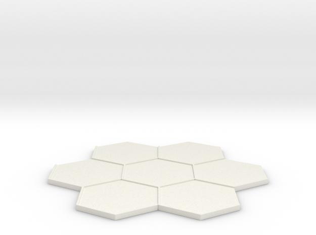 Beauty Base 7-Tile