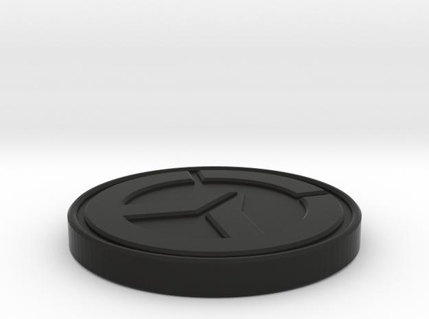 Custom Coin [OVERWATCH]