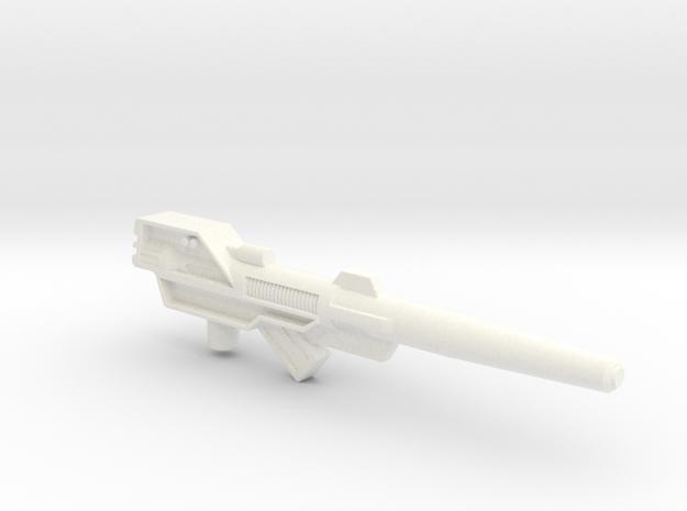 Transformers G1 Counterpunch Gun