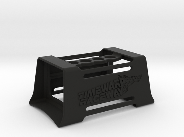 Timewarp RC Raceway Work Stand in Black Strong & Flexible