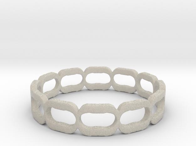 Chaîne in Sandstone: 6.5 / 52.75