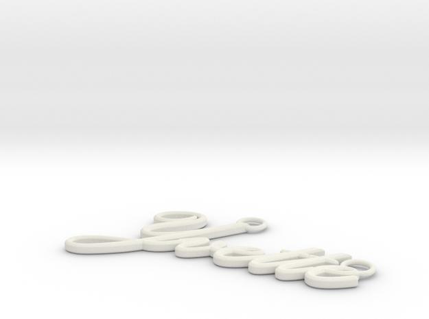 Model-a8c28dd5ea52d9d68cbcf774e0bdfabf in White Natural Versatile Plastic