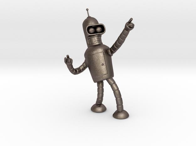Bender in Stainless Steel