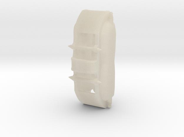 Brake Caliper in White Acrylic