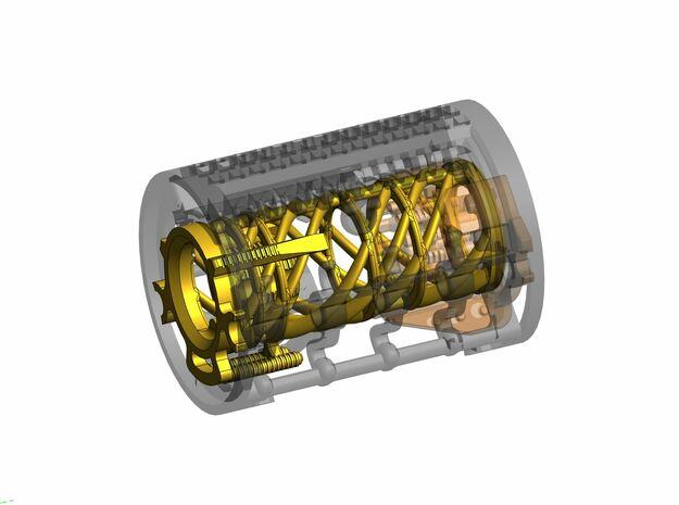 GCM114-CC-03-2 - Crystal Chamber Part2 - insert1