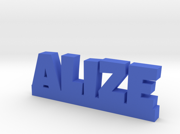 ALIZE Lucky in Blue Processed Versatile Plastic
