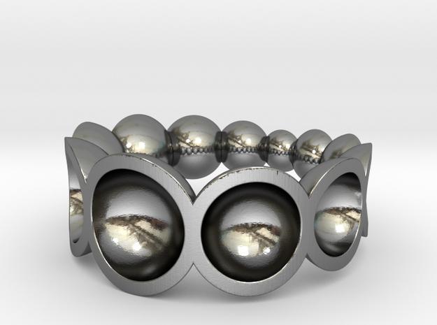 spheres ring bowls crescendo