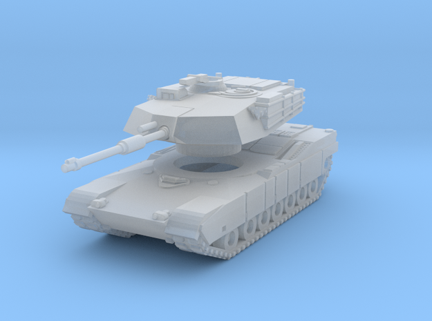 MG160-US01.1 M1 MBT (no MGs)