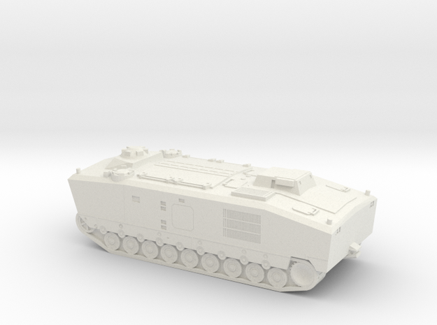 1/87 LVTP-5 in White Strong & Flexible