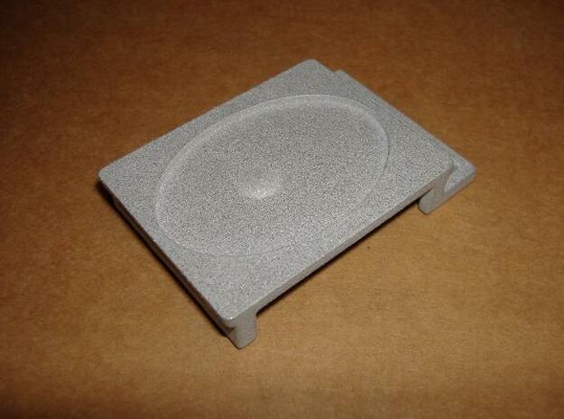 Belt Buckle 3d printed