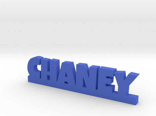 CHANEY Lucky in Blue Processed Versatile Plastic