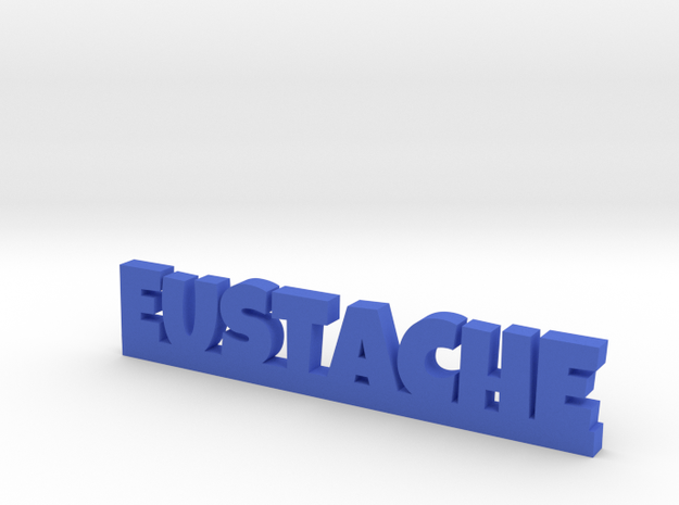 EUSTACHE Lucky in Blue Processed Versatile Plastic