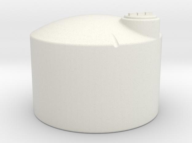 1/64 Scale 1550 Gallon Fertilizer Tank