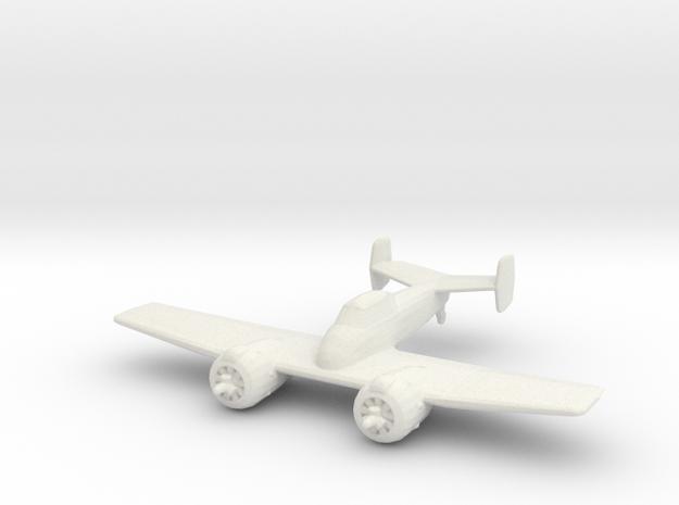 Grumman XF5F 'Skyrocket'