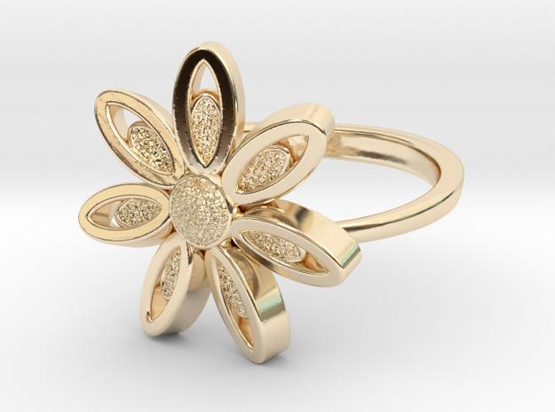 Spring Blossom -Ring