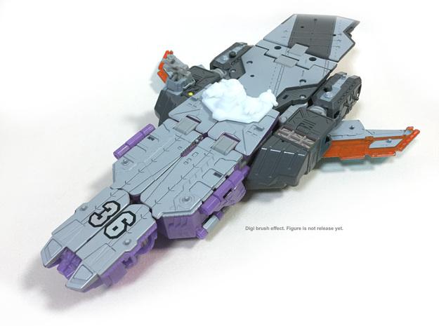 TR: Tidalwave kit in Purple Processed Versatile Plastic