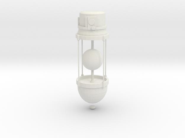Oxygen Destroyer in White Strong & Flexible: Medium