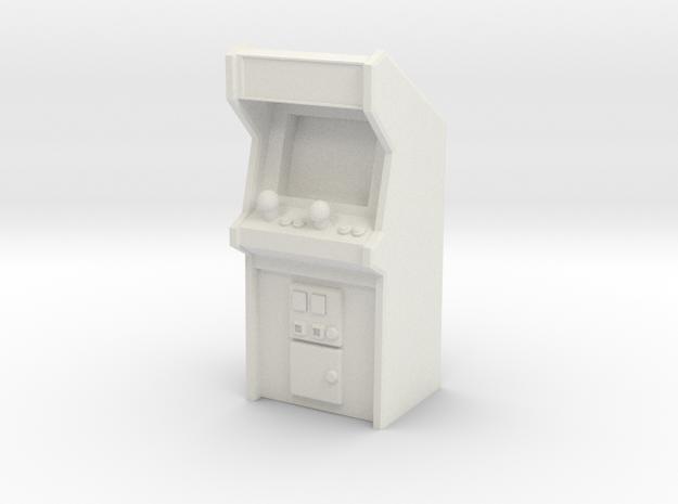 Arcade Machine (Plastic/Metal), 35mm