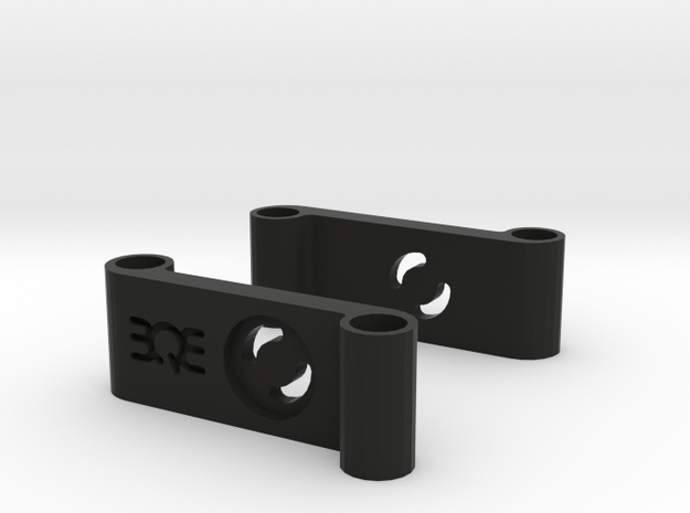 SWIFT MINI SX MOUNT FOR BQE SX3/SX4 in Black Natural Versatile Plastic