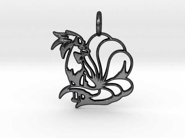 Ninetales Pendant