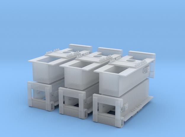 ATSF 304033 CvdHpr PS-4427 Draft 6pk