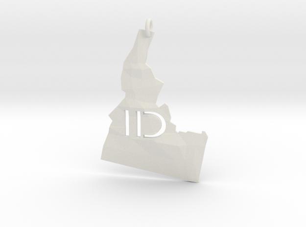 Idaho State Pendant