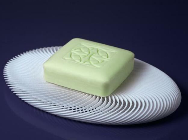 Soap Dish 3d printed Soap Dish