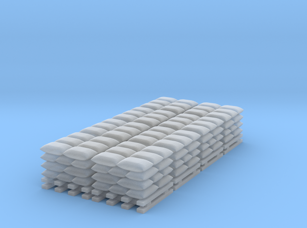 Sandbag Stack - Set of 8 - Zscale