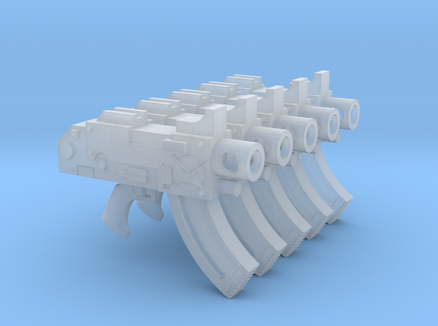 Angry Marines Mk87 Thunderbolt Pistols