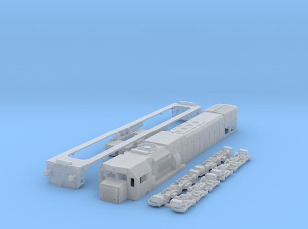 G26HCW-2 HO Scale
