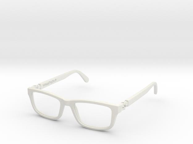 VirtualTryOn.fr Lunettes /  Glasses