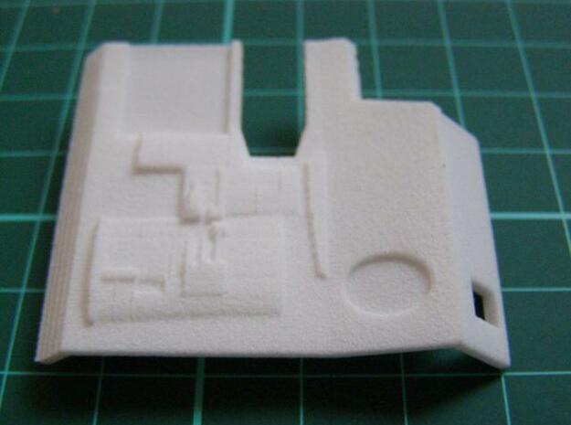 portside 3d printed portside WS&F