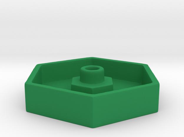 FICHA.Basica.v6 in Green Strong & Flexible Polished