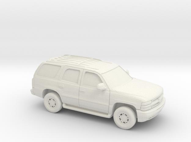 1/87 2000 Chevrolet Tahoe