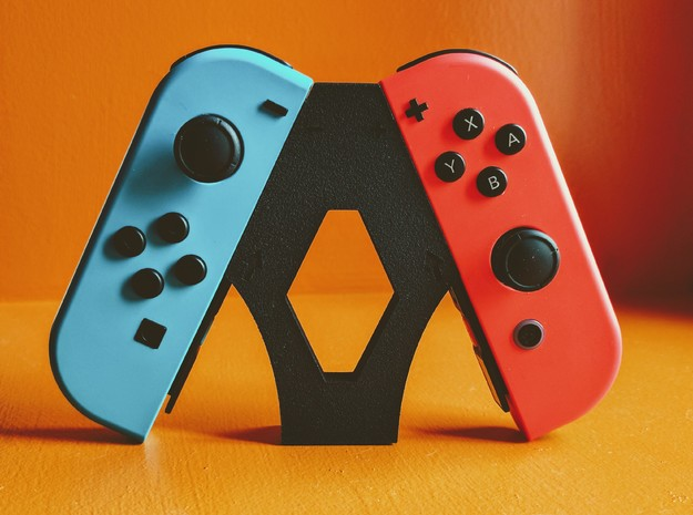 Arrow Joycon Grip