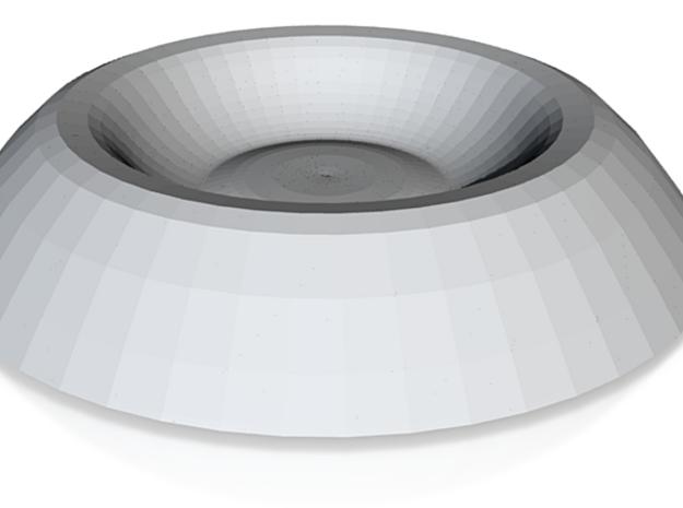Pet bowl 3d printed