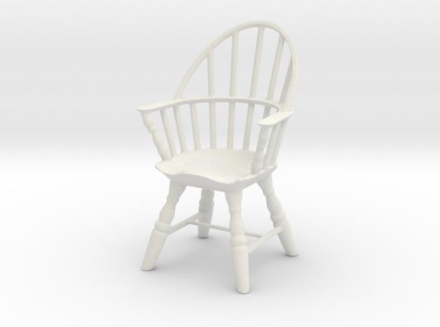 Printle Think Chair 1/24