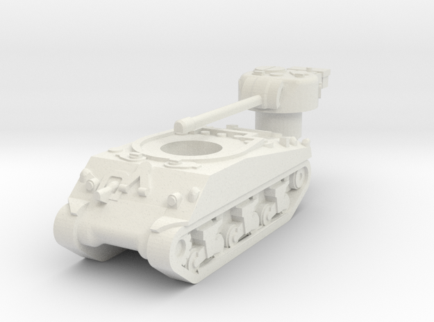 Sherman Firefly 350 in White Strong & Flexible