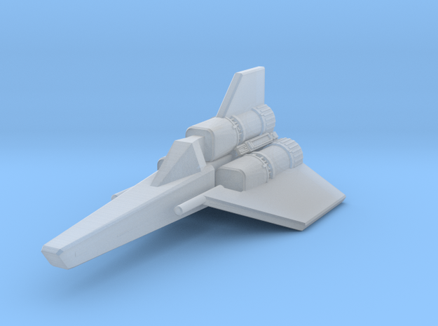 Viper Mk I (Battlestar Galactica), 1/270